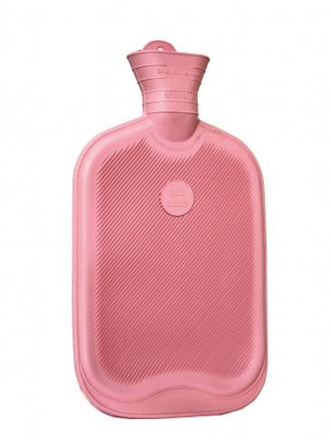 Hot Date Hot Water Bottle - Pink
