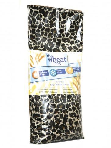Wheat Bag / Cushion in Print