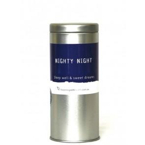 Beaming with Health Nighty Night Herbal Tea - 20 Tea Bag Tin