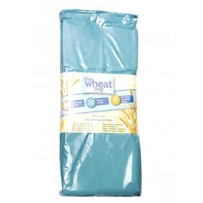 Wheat Bag / Cushion in Light Blue