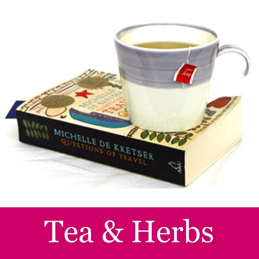 Herbal Teas;